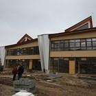 Фандъкова прави инспекция на нова детска градина (Фоторепортаж)