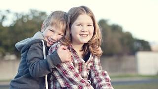 Нервните родители отглеждат нервни хлапета