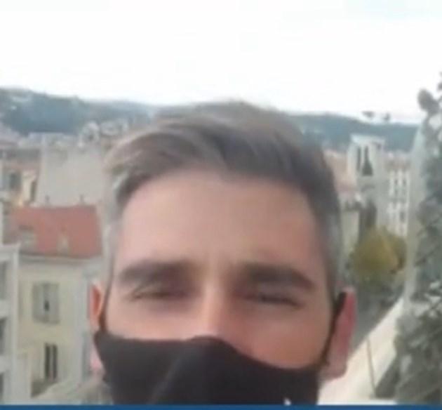 Българин в Ница: Настана паника, хората се скриха в магазините