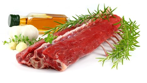 Розмаринът е идеален за месо и картофи