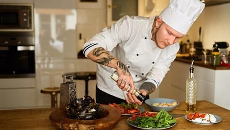 Кухненски трикове, с които бихте впечатлили дори най-взискателния готвач