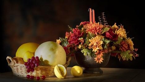 Есенна диета с грозде 2 кг за 4 дена