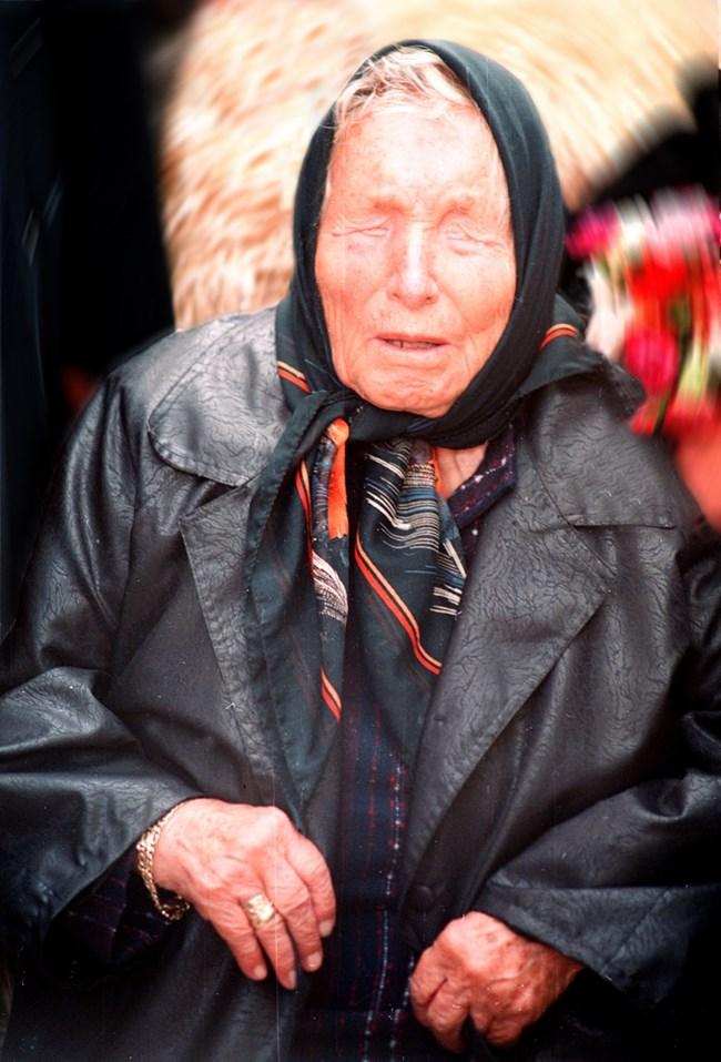 Според племенник на баба Ванга от Македония, тя е родена в Ново село, а не в Струмица.