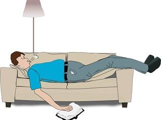 Защо не трябва да игнорираме постоянната умора