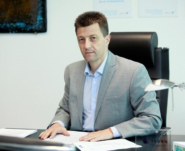 Петър Андронов: Лихвите при ипотечните заеми са под разумната линия на риска