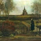 Откраднаха картина на Ван Гог от музей под карантина