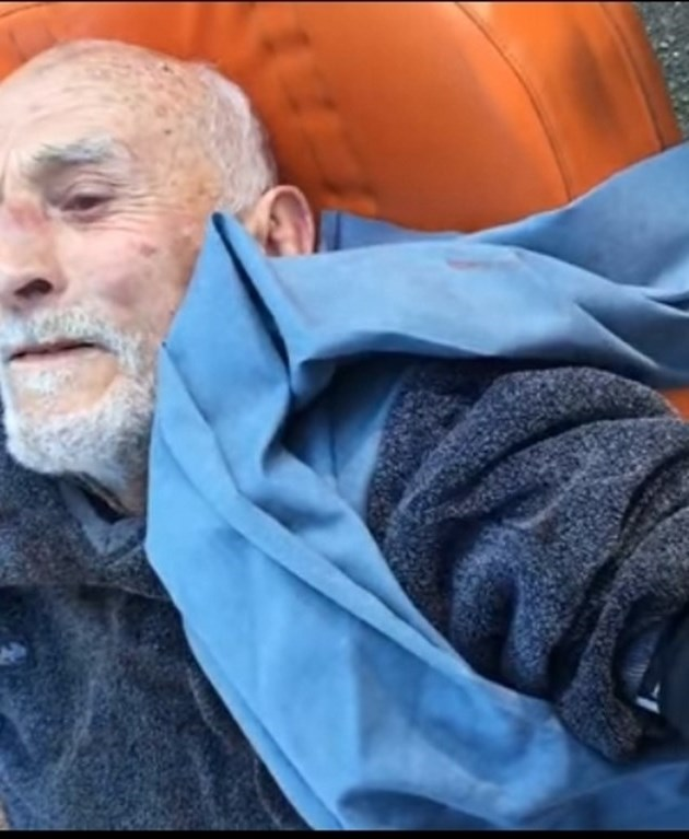 Дядо Фори почина