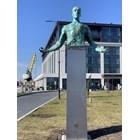 Война за статуята на Боян Мага