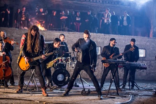 30 артисти ще участват в концерта на Графа.                  СНИМКИ: ЛИЧЕН АРХИВ