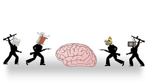 Лесни упражнения за трениране на паметта