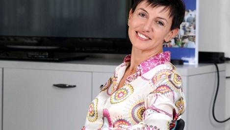 Алена Георгиева: Ако лидерството те натоварва, значи не си никакъв лидер