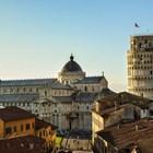 Наклонената кула в Пиза отново е отворена за туристи