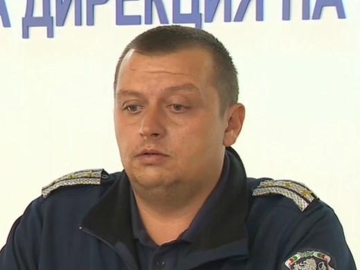 СДВР: 12 лица са задържани при полицейската акция