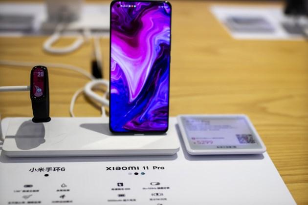 Китайската марка Сяоми задмина Епъл по продажби на преносими смарт устройства