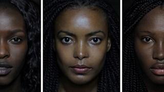 Как изглежда женската красота по света (галерия)