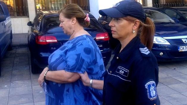 Злата учителка Веселина шикалкави за убийството на мъжа си