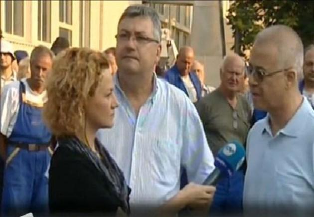 Бизнесът в Стара Загора: Трябва да съкращаваме хора заради цената на тока