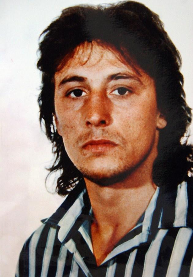 Мутри скърбят за Васил Илиев