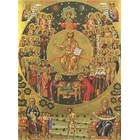 Православната църква отбелязва Неделя Месопустна