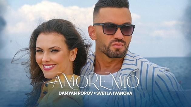 Светла Иванова с нова песен след 10 години пауза (ВИДЕО)