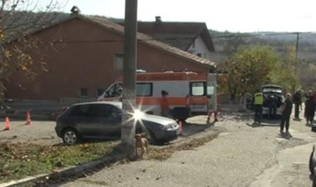 Хванаха шофьора, убил 5-годишно дете в Русе (Видео)