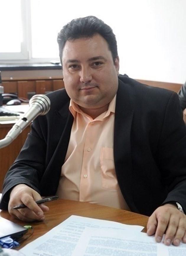 СЕМ отстрани официално шефа на БНР