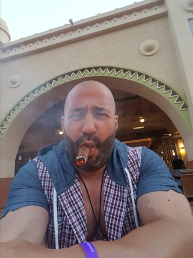 Крика къта уникални пури