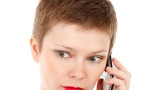 Здравата кожа не обича смартфоните