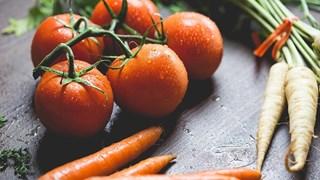 Флекситариан диета е подходяща за вегетарианци
