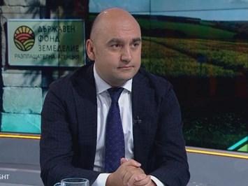 Млекопреработватели искат оставката на Васил Грудев