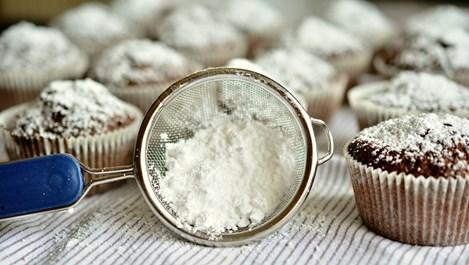 Грешки, които допускаме при правенето на сладкиши