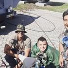 Армейци пипат гумата на Векилска