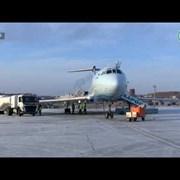 Русия се сбогува с Ту-154: Днес беше последният граждански полет (Видео)