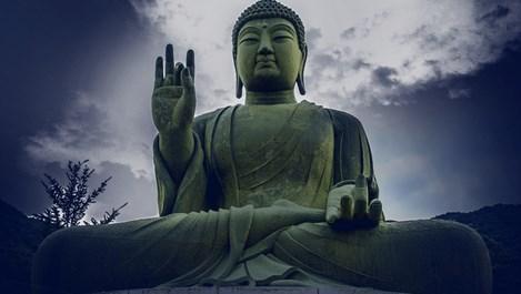 Буда: Вървете само след себе си