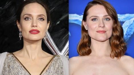 Анджелина Джоли има връзка с жена