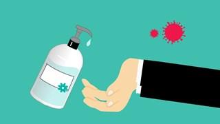 Кога не мием правилно ръцете си