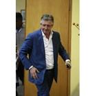 Василев обсъжда феновете със Сираков