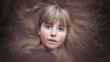 Косата расте по-бързо с този лесен пилинг