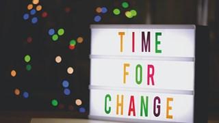 9 сигнала, че си на ръба на генерална промяна в живота си