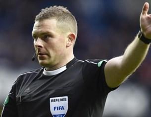 Шотландски журналист свири мача с Норвегия