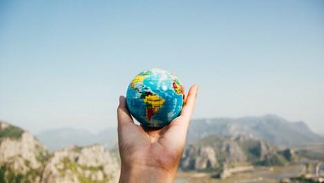 Шест прости начина да променим света