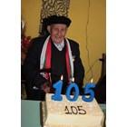 106-годишният дядо Георги: Изял съм стотици агнета и прасета
