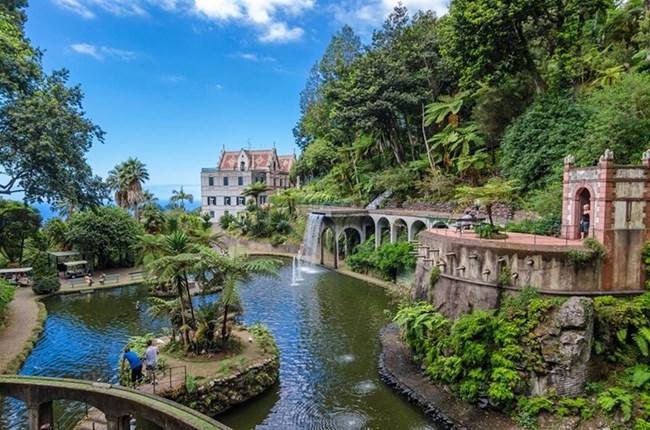 Финшал, Мадейра