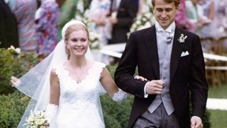 Сватбите в Белия дом (галерия)