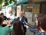 Здравният зам.-министър: Още 10 дни оставаме в зелената Covid зона