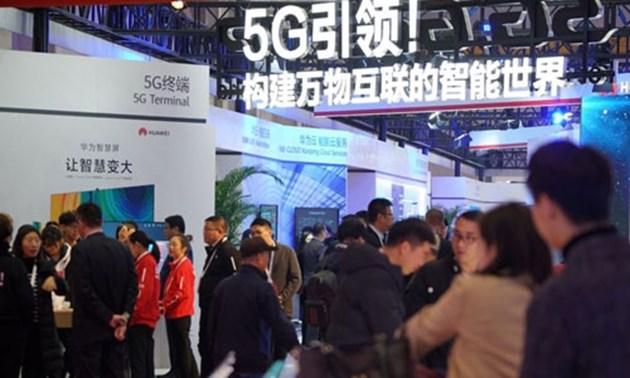 През 2025 г. Китай ще бъде най-големият пазар за 5G технологии и услуги