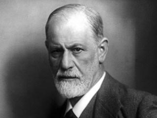 Фройд: Срещаме само тези, които вече съществуват в нашето подсъзнание