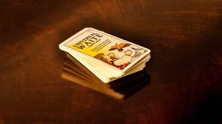 Картите Таро и тяхната магия
