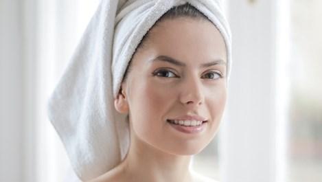 Най-простите трикове за блестяща кожа