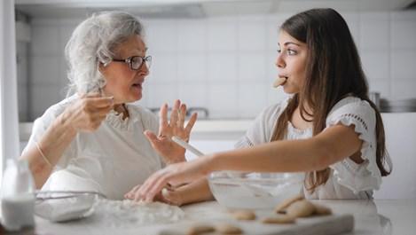 Домакински съвети от нашите баби и майки